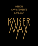 KAISER MAX Design Appartements Café Bar Innsbruck