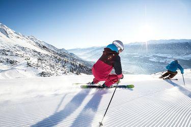 Skiurlaub Innsbruck