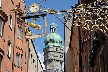 Innsbruck Altstadt